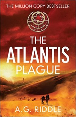 Ag riddles origin mystery series a thrill a week 2 the atlantis plague 2013 malvernweather Images