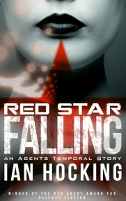 #3.5-Red Star Falling