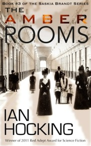#3-The Amber Rooms