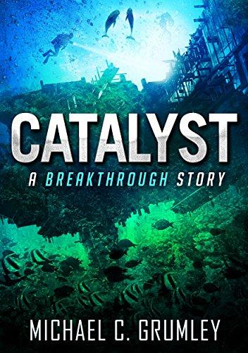 Michael C  Grumley's Breakthrough Series – A-Thrill-A-Week