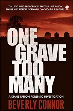 #1-One Grave Too Many