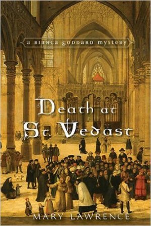 #3-Death at St. Vedast