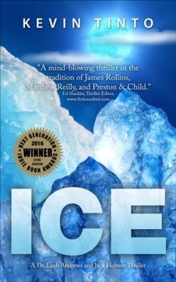 #1-Ice