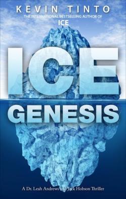#2- Ice Genesis
