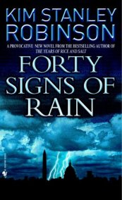#1- Forty Signs of Rain