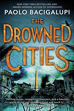 #2- The Drowned Cities