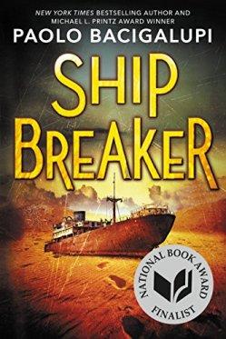 #1-Ship Breaker