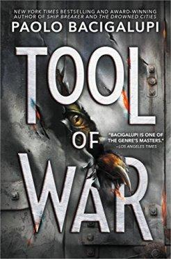 #3- Tool of War
