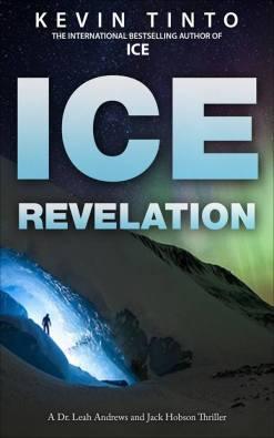 #3- Ice Revelation