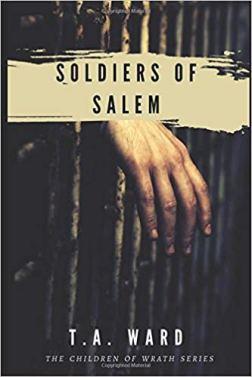 #2- Soldiers of Salem