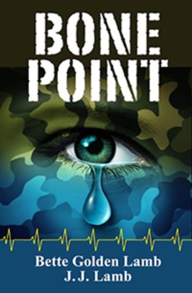 #8-Bone Point