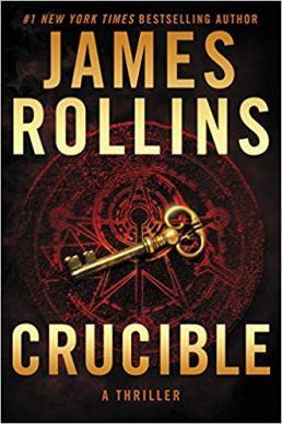 #14-Crucible