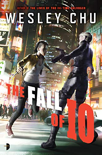 Fall of Io2