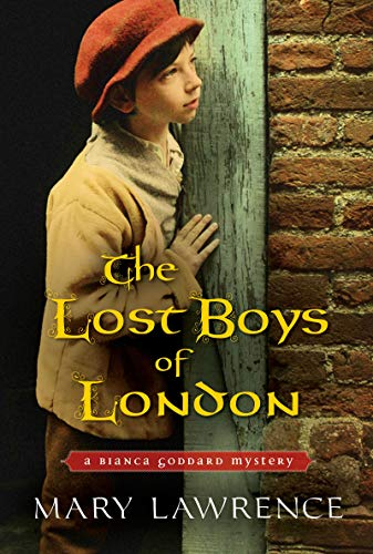 lost boys of london