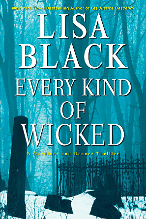 #6-Every Kind of Wicked